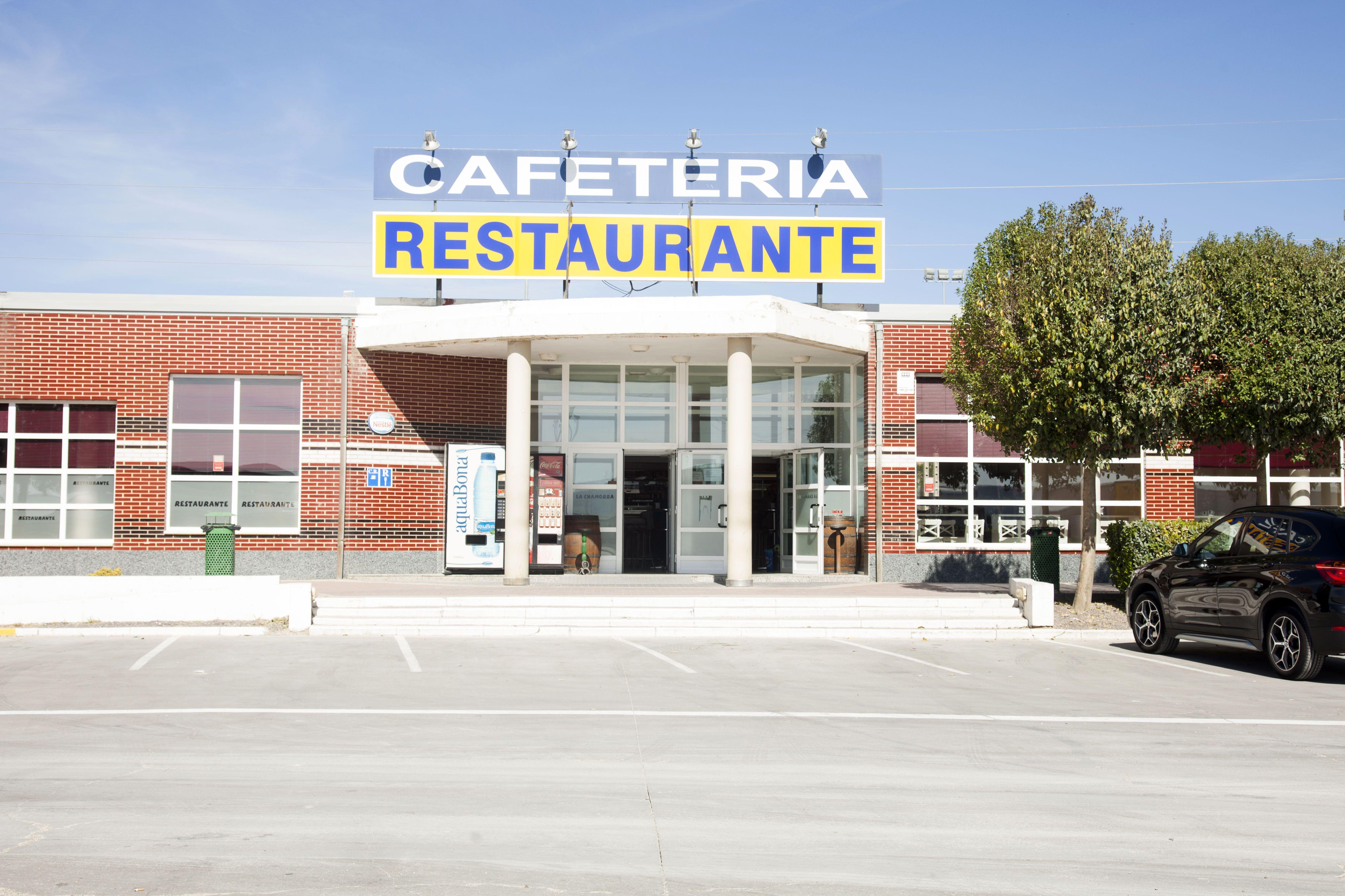 Buen restaurante de carretera entre Palencia y Valladolid