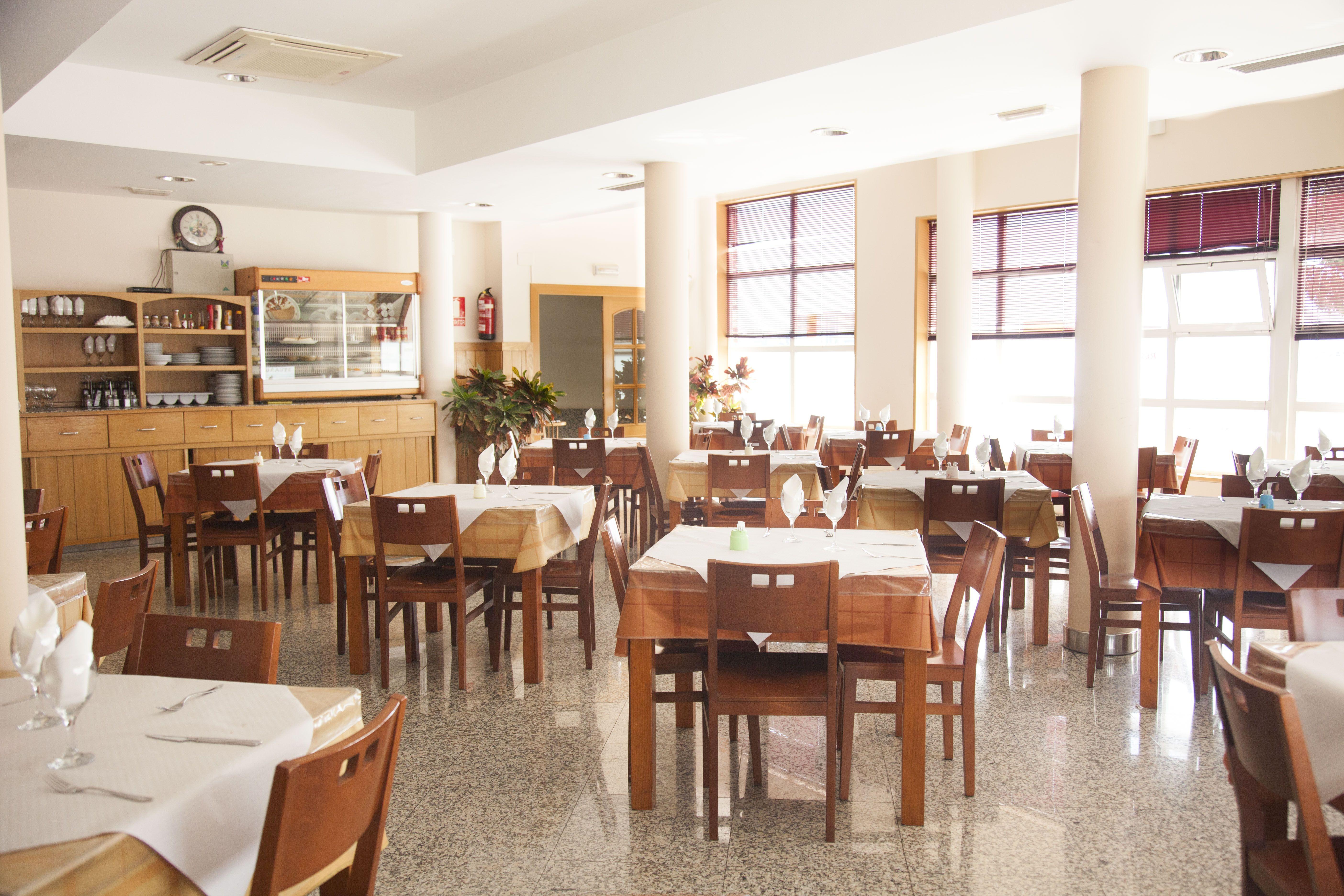 Restaurantes de carretera en Dueñas