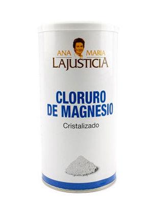 Cloruro de Magnesio Cristalizado: Servicios y Productos de Centro Audiológico Botánico