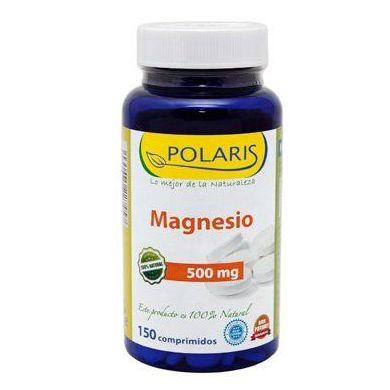 Magnesio Polaris en tabletas: Servicios y Productos de Centro Audiológico Botánico