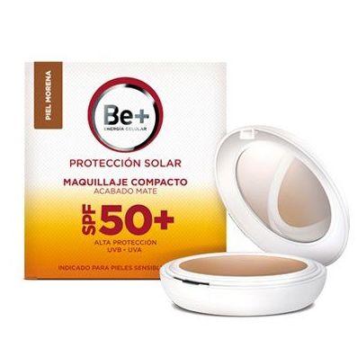 Be+ Maquillaje Compacto piel morena: Servicios y Productos de Centro Audiológico Botánico