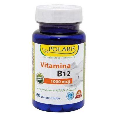 Vitamina B-12 Polaris: Servicios y Productos de Centro Audiológico Botánico