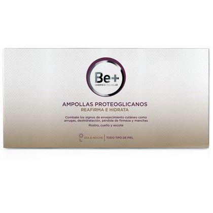 Be+ Ampollas Proteoglicanos: Servicios y Productos de Centro Audiológico Botánico