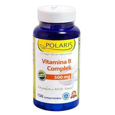 Vitamina B-Complex Polaris: Servicios y Productos de Centro Audiológico Botánico