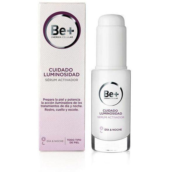 Be+ sérum activador: Servicios y Productos de Centro Audiológico Botánico