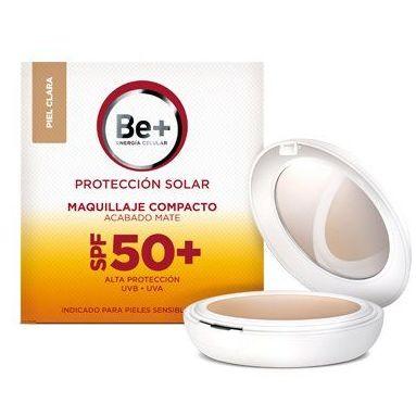 Be+ Maquillaje compacto piel clara: Servicios y Productos de Centro Audiológico Botánico