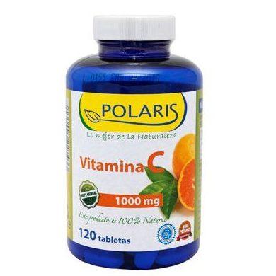 Vitaminas C Polaris: Servicios y Productos de Centro Audiológico Botánico