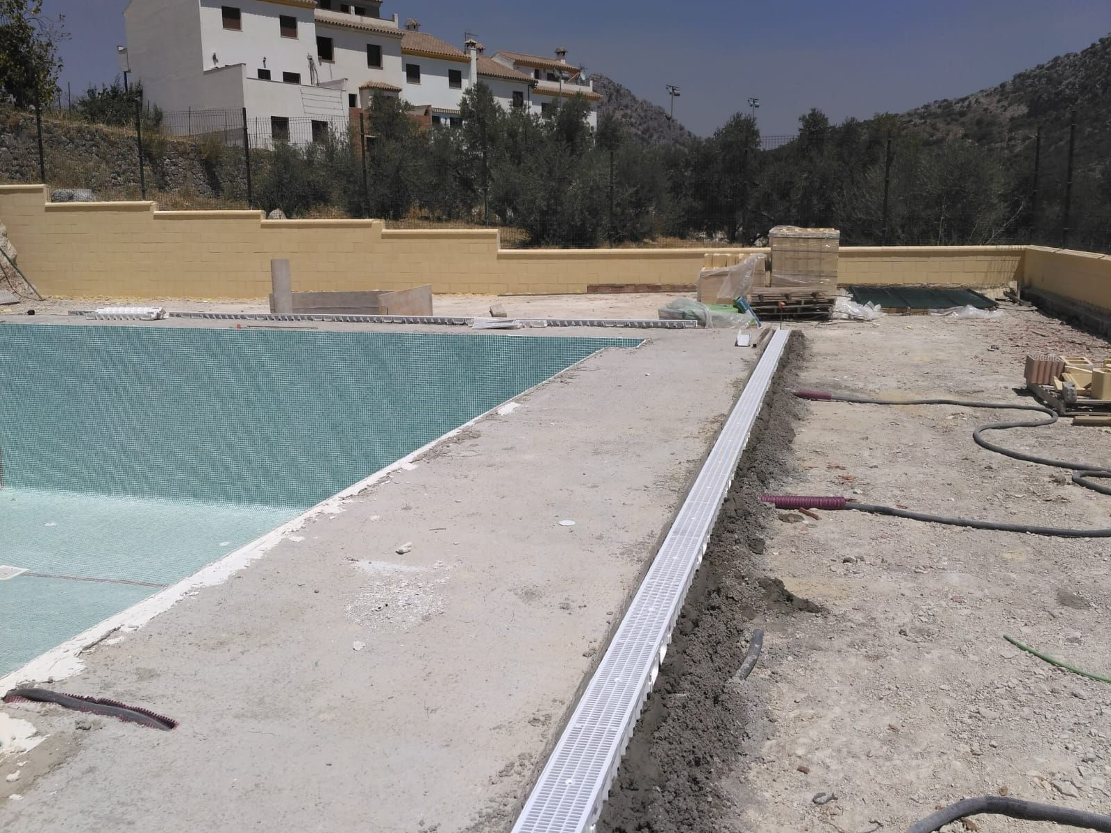 Foto 15 de Empresas de construcción en Ronda | ASG Construcciones Innovadoras Sostenibles