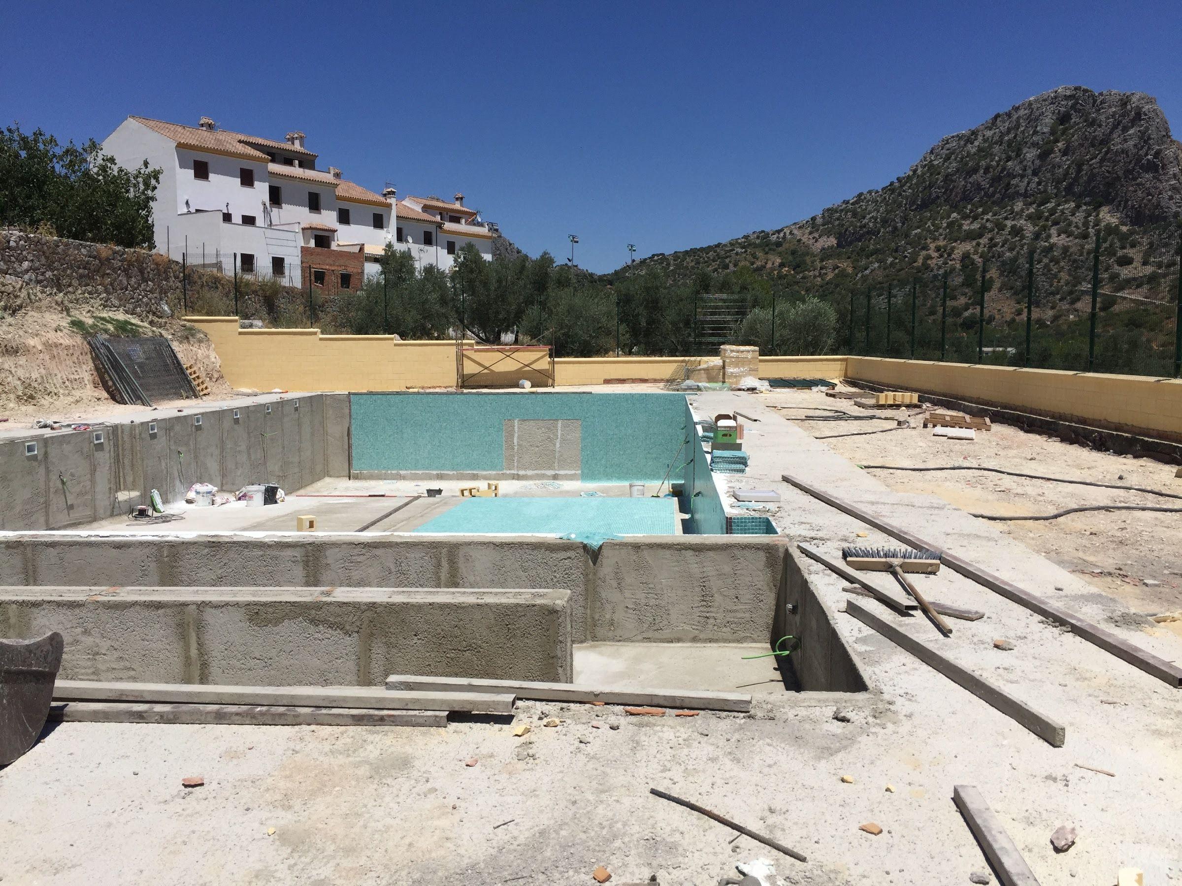 Foto 17 de Empresas de construcción en Ronda | ASG Construcciones Innovadoras Sostenibles