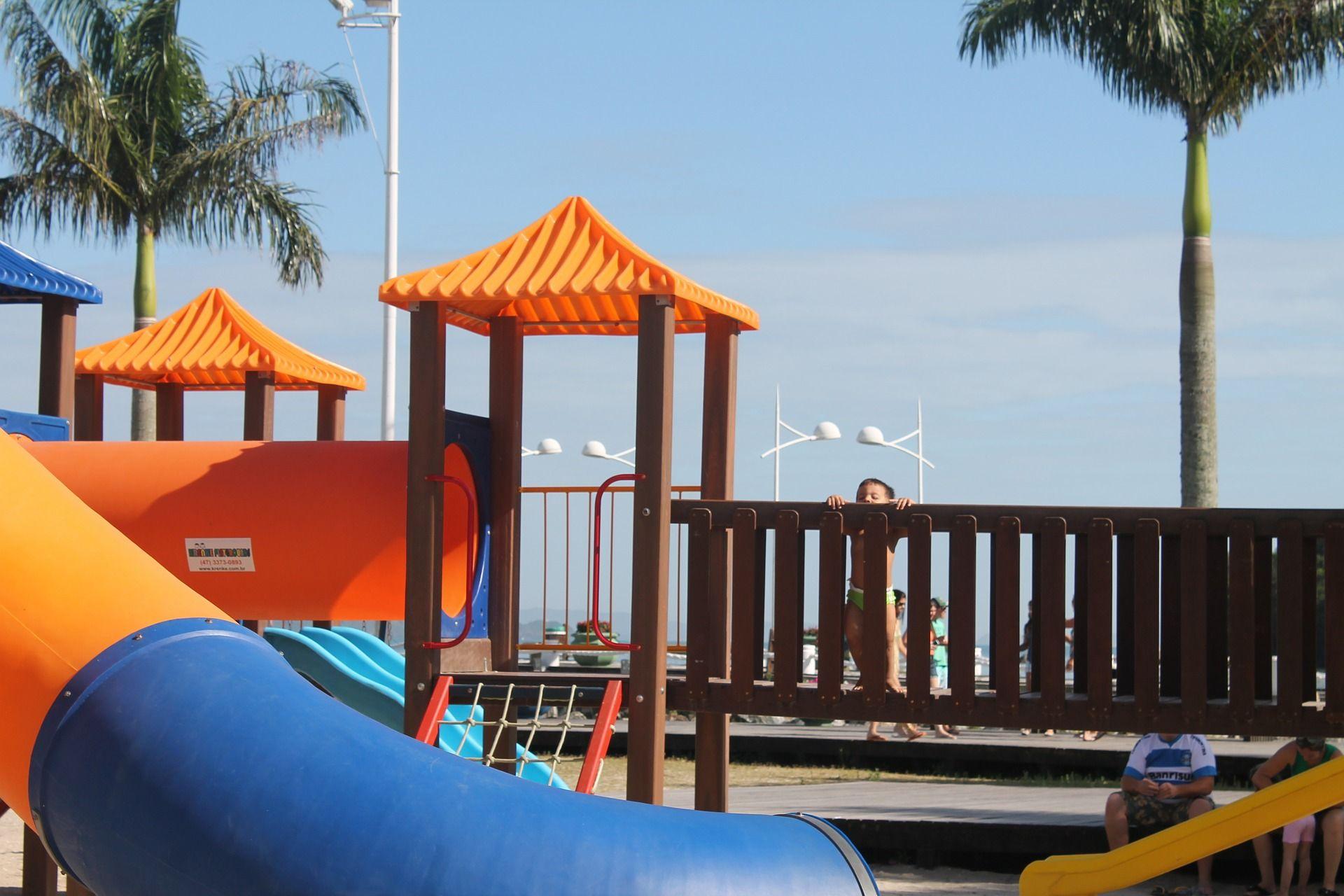 Parques infantiles: Servicios  de ASG Construcciones Innovadoras Sostenibles