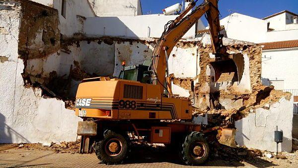 Foto 8 de Empresas de construcción en Ronda | ASG Construcciones Innovadoras Sostenibles