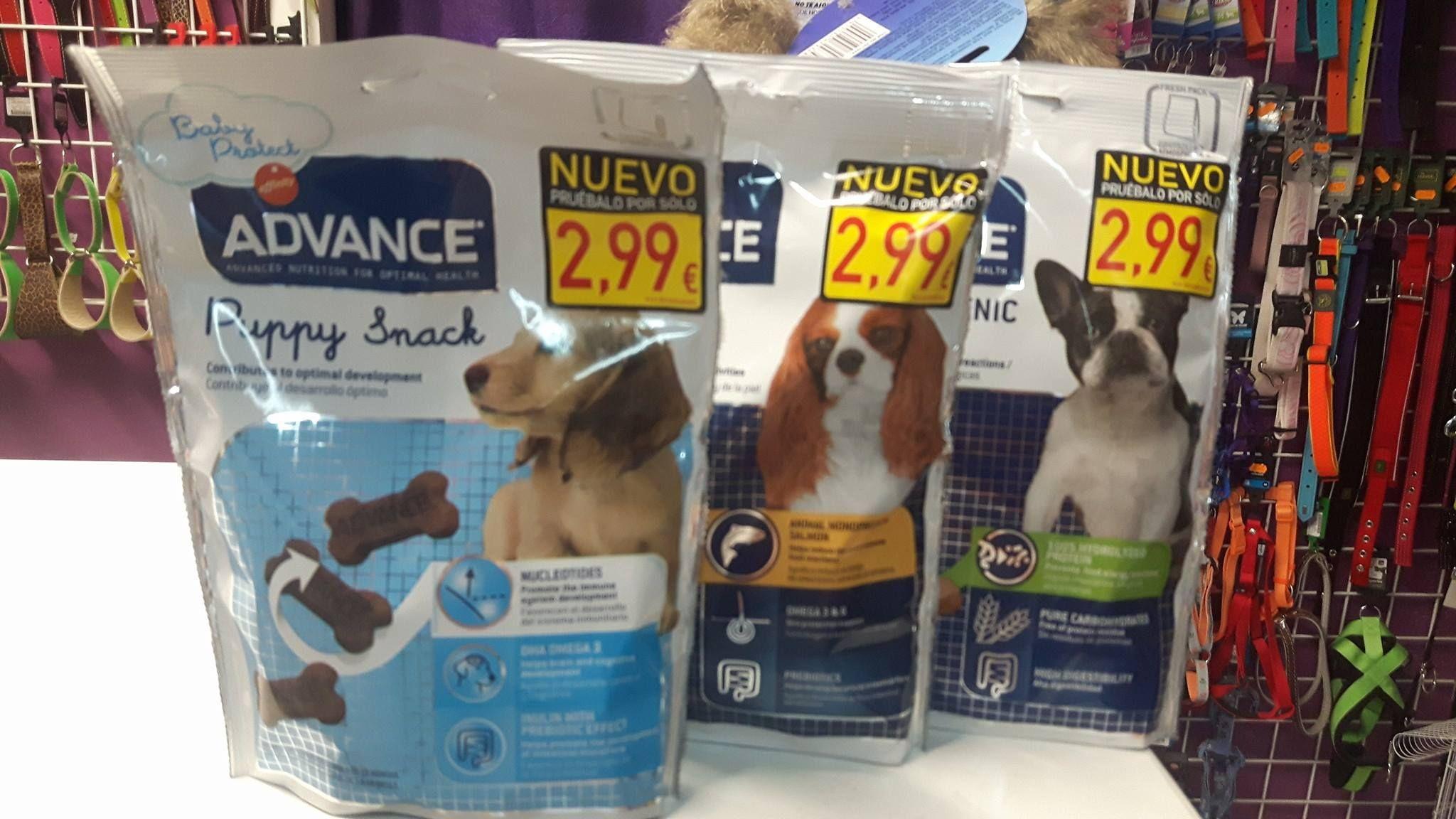 Tienda de mascotas en Alicante