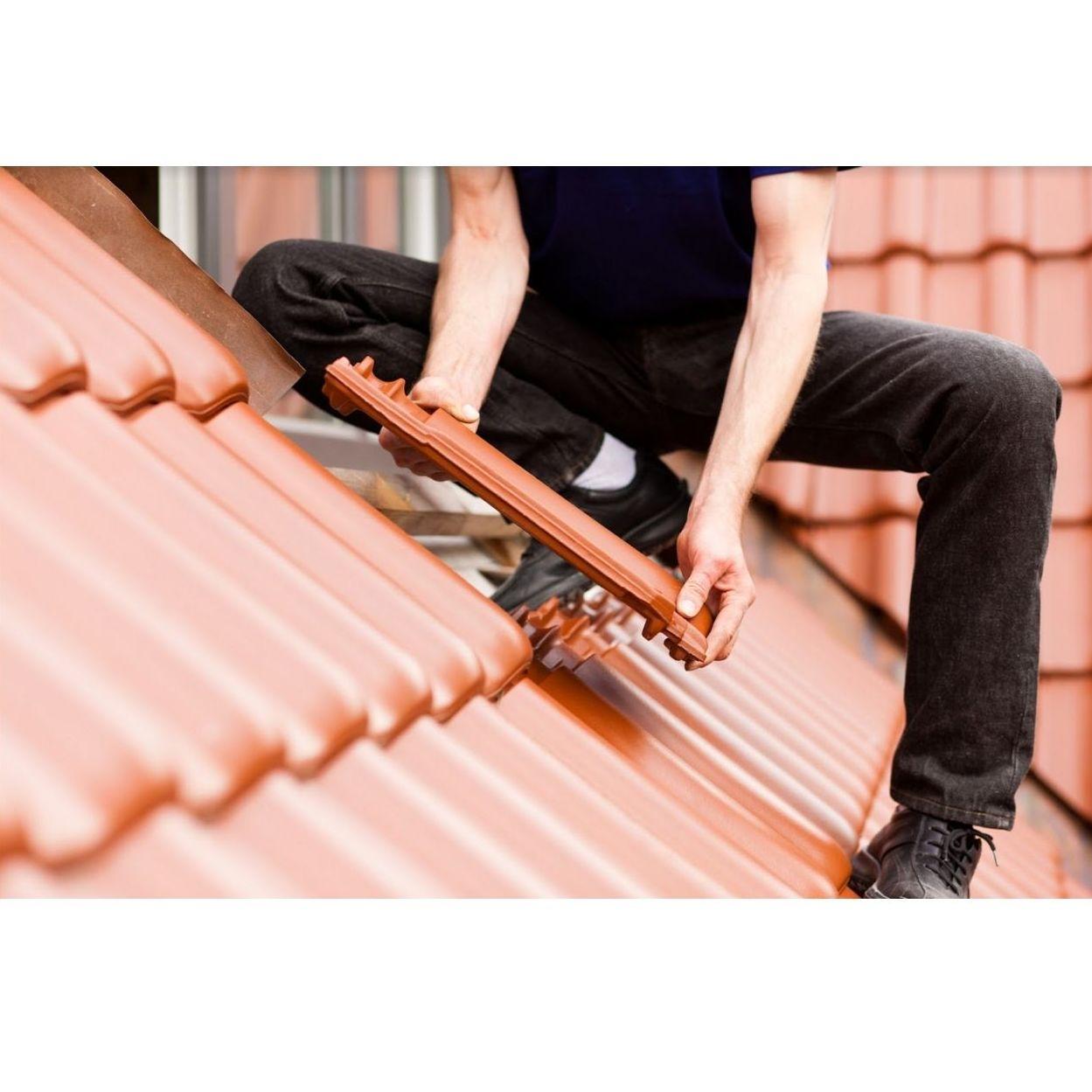 Cubiertas y tejados: Servicios de López Barreiro