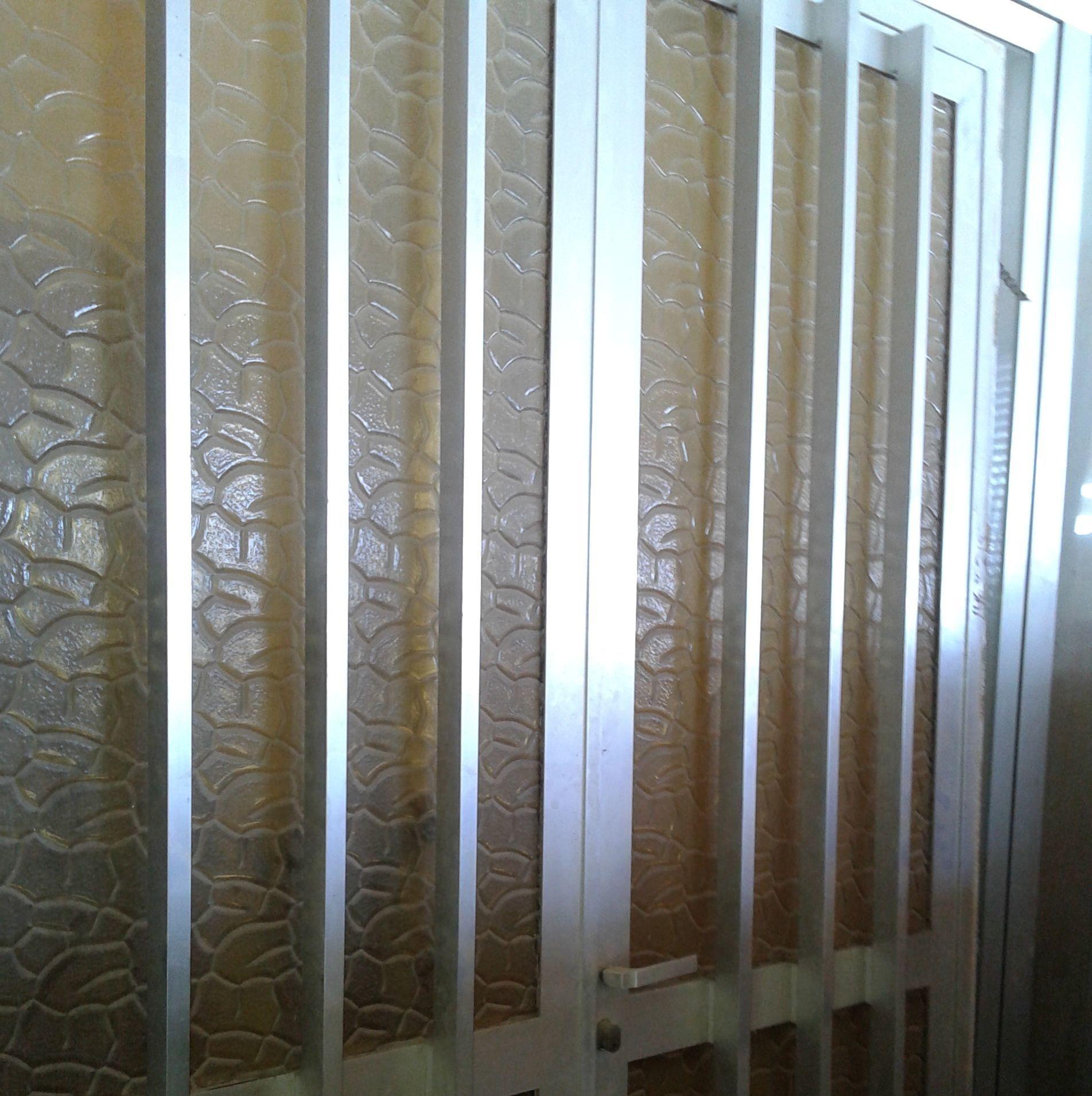puertas aluminio todas las medidas