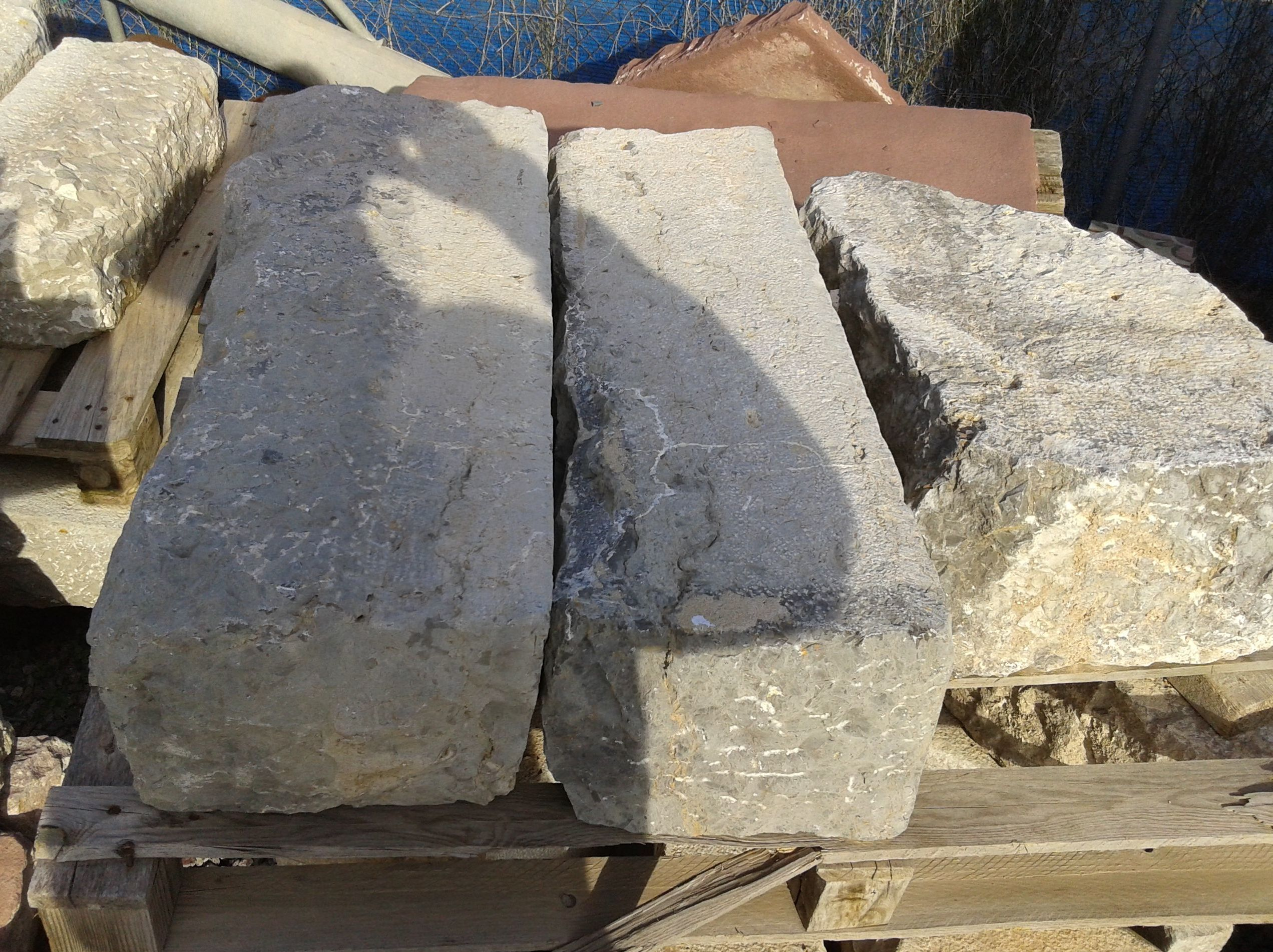 todo tipo piedras