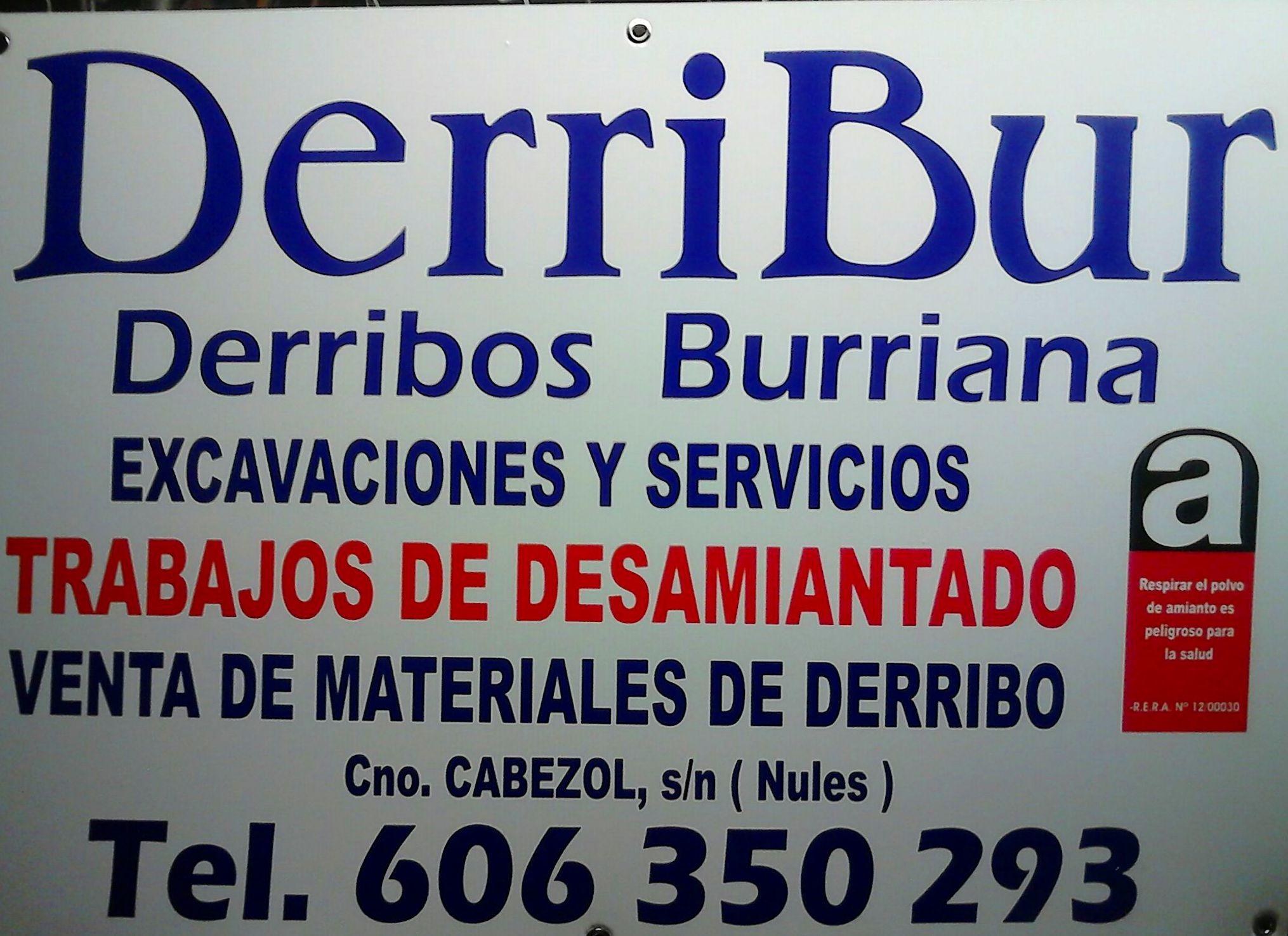 DerriBur