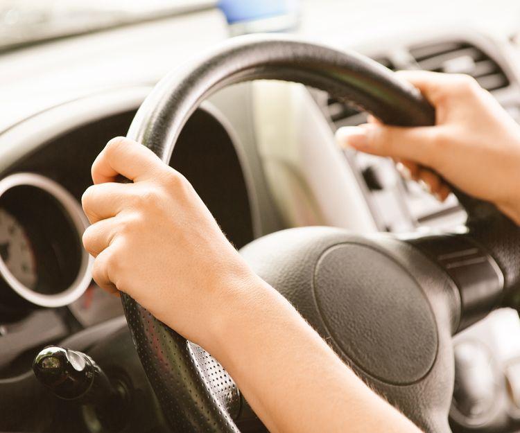 Permiso de conducir