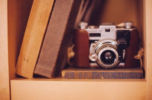 Fotografía: Catálogo de Espirafocs Llibres