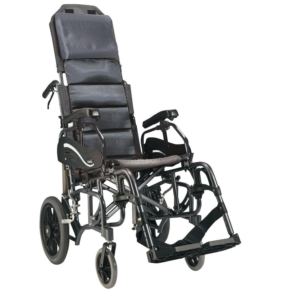 Silla de ruedas basculante : Catálogo de MSB Mundo Sin Barreras