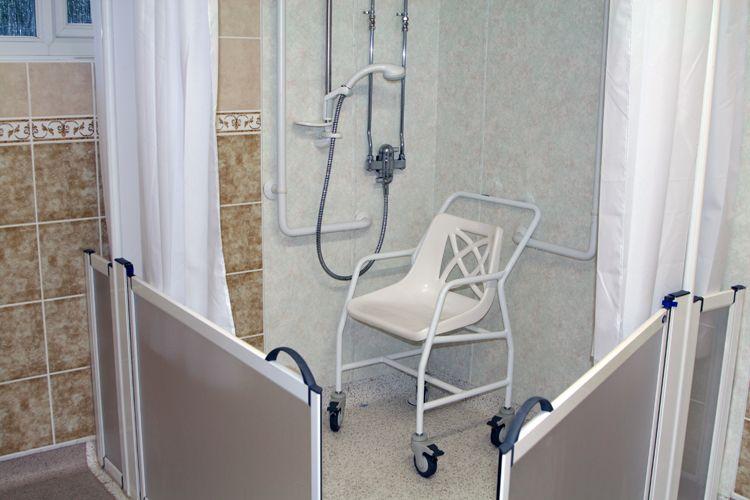 Productos de ayuda a discapacitados