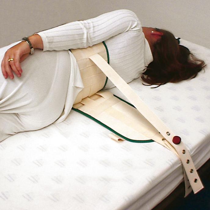 Cinturón de sujeción abdominal: Catálogo de MSB Mundo Sin Barreras