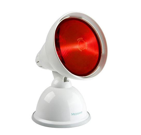 Lámpara de infrarrojos 150 W: Catálogo de MSB Mundo Sin Barreras