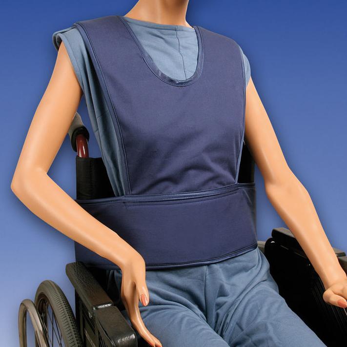 chaleco abdominal con tirantes: Catálogo de MSB Mundo Sin Barreras