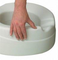 Elevador de WC blando