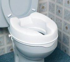 Elevador WC económico