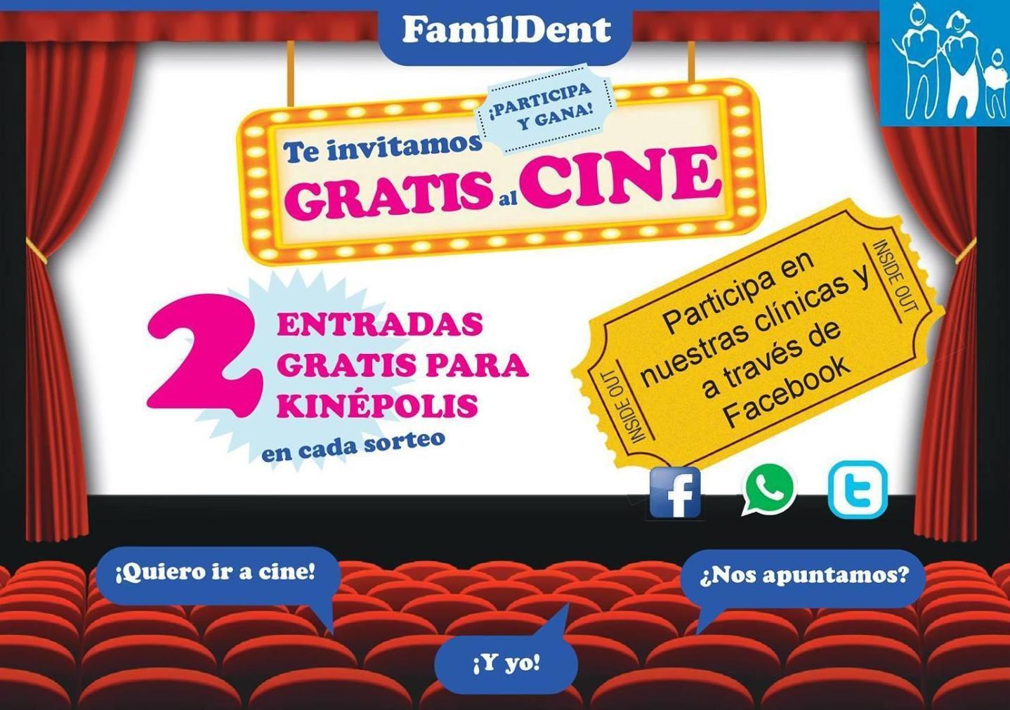 Foto 2 de Clínicas dentales en Valencia | Centro de Salud Dental FamilDent