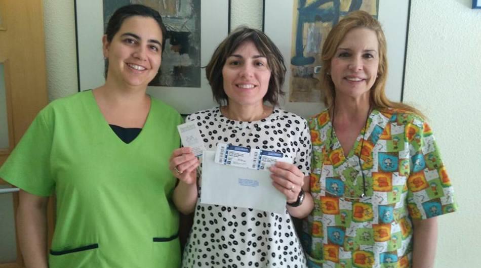 Foto 7 de Clínicas dentales en Valencia | Centro de Salud Dental FamilDent