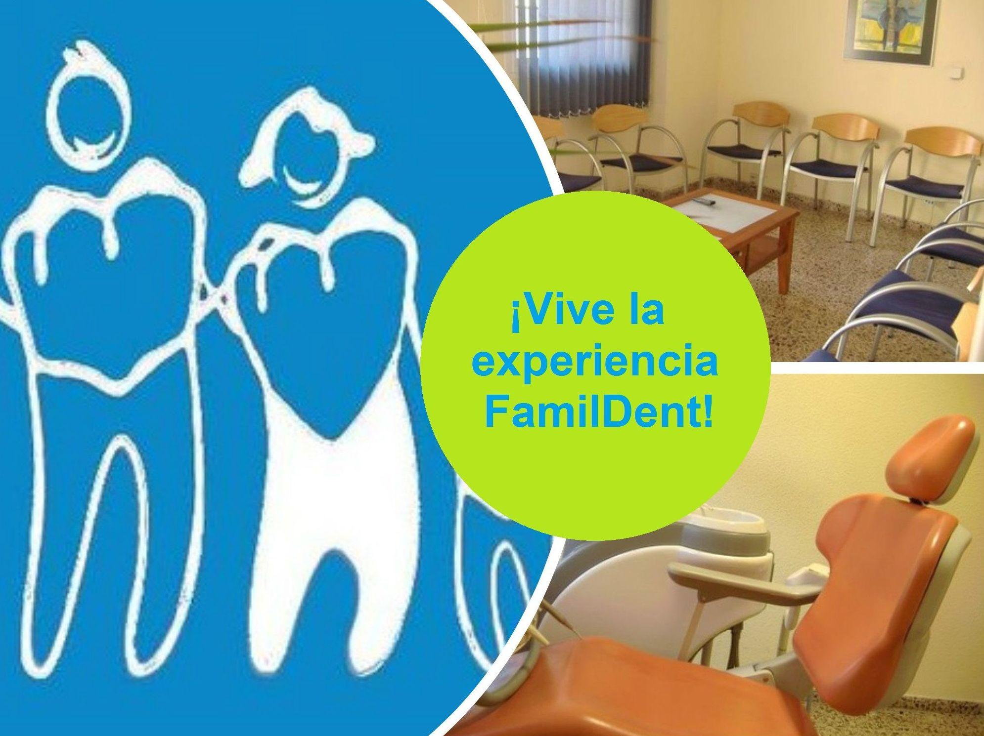 Foto 17 de Clínicas dentales en Valencia | Centro de Salud Dental FamilDent