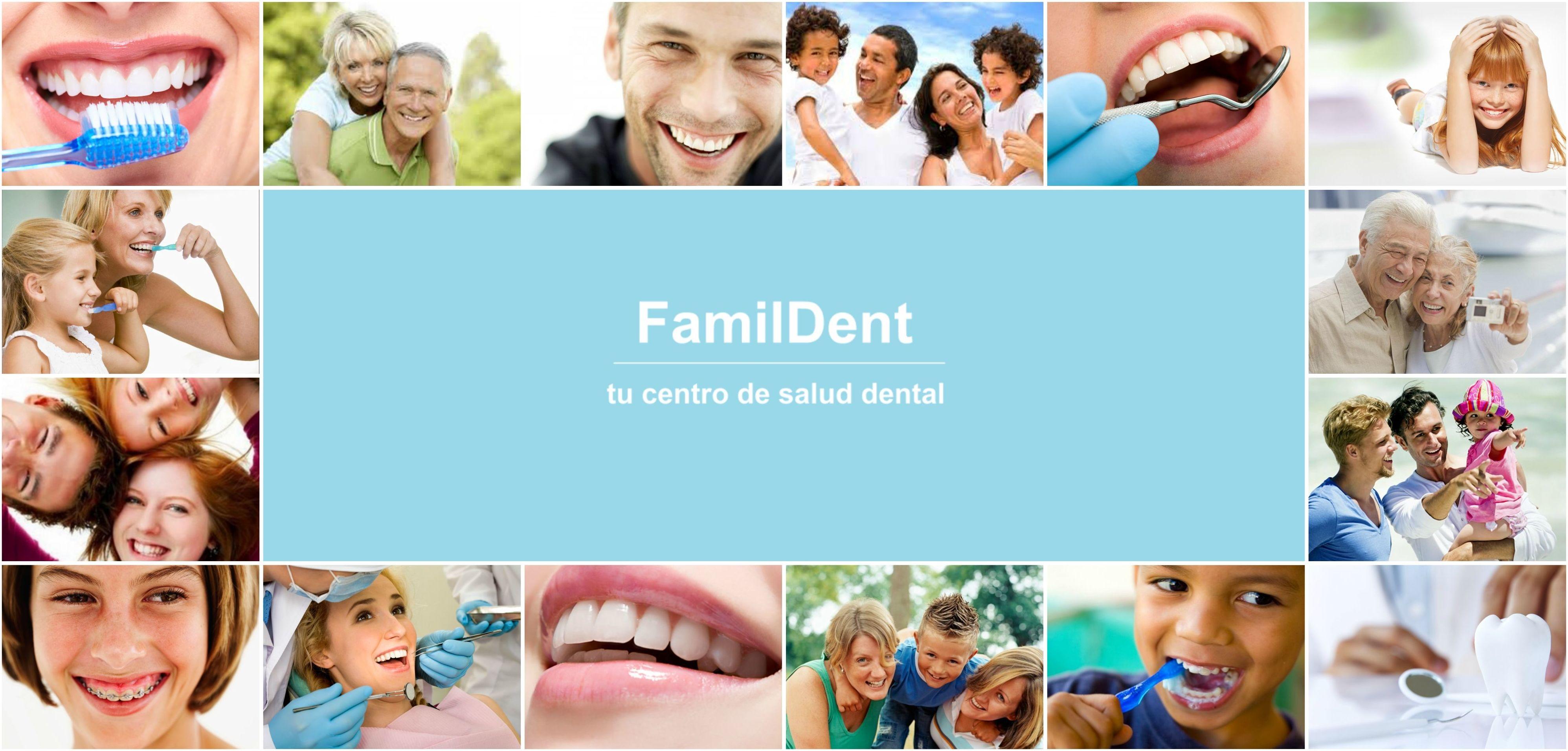 Foto 21 de Clínicas dentales en Valencia | Centro de Salud Dental FamilDent