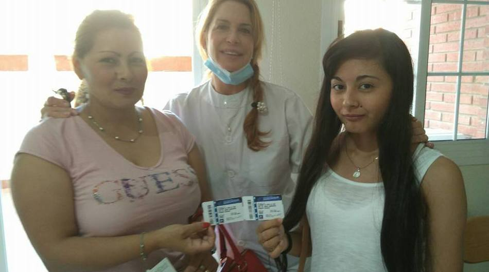 Foto 8 de Clínicas dentales en Valencia | Centro de Salud Dental FamilDent