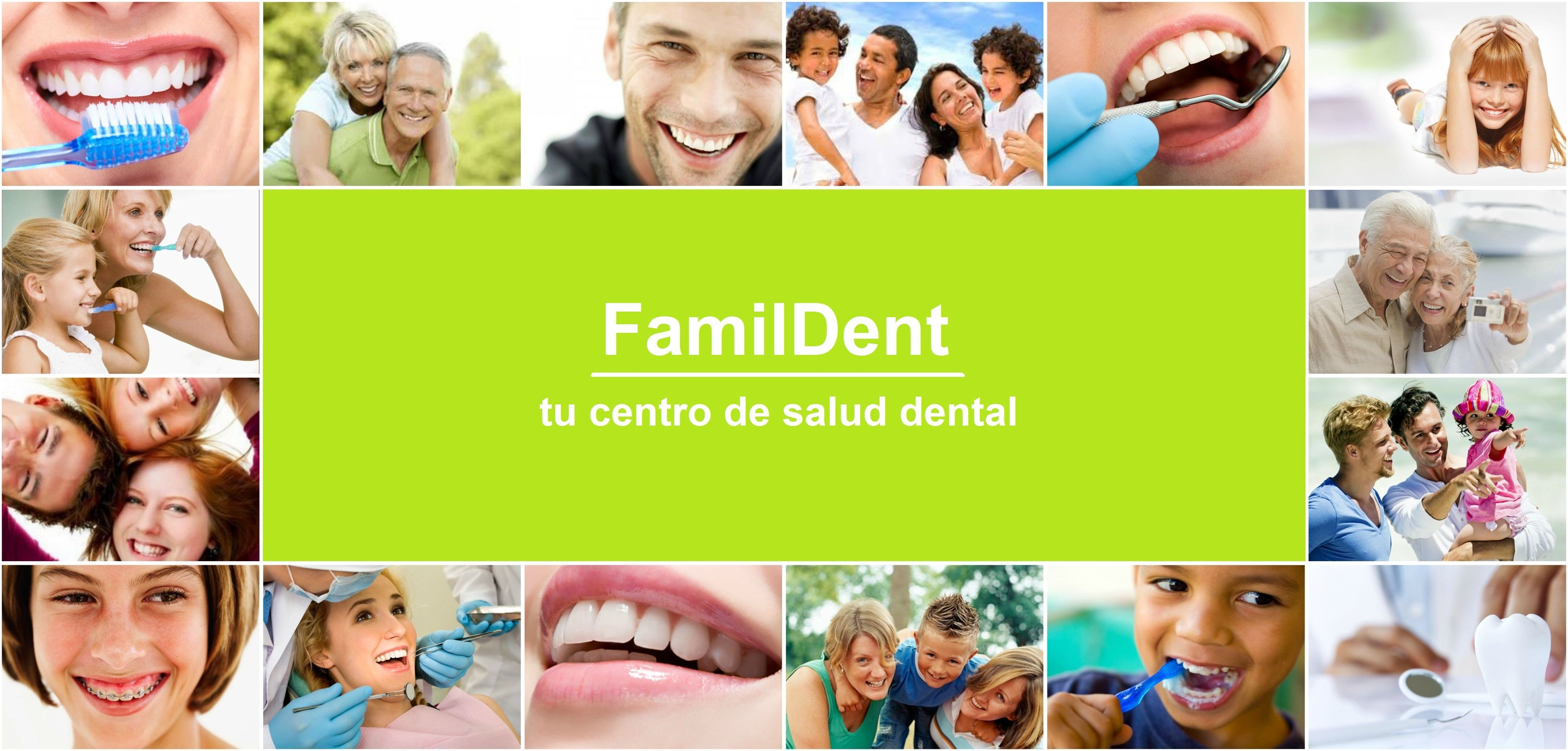 Foto 11 de Clínicas dentales en Valencia | Centro de Salud Dental FamilDent