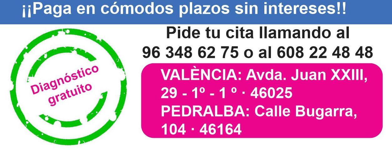 Foto 22 de Clínicas dentales en Valencia | Centro de Salud Dental FamilDent