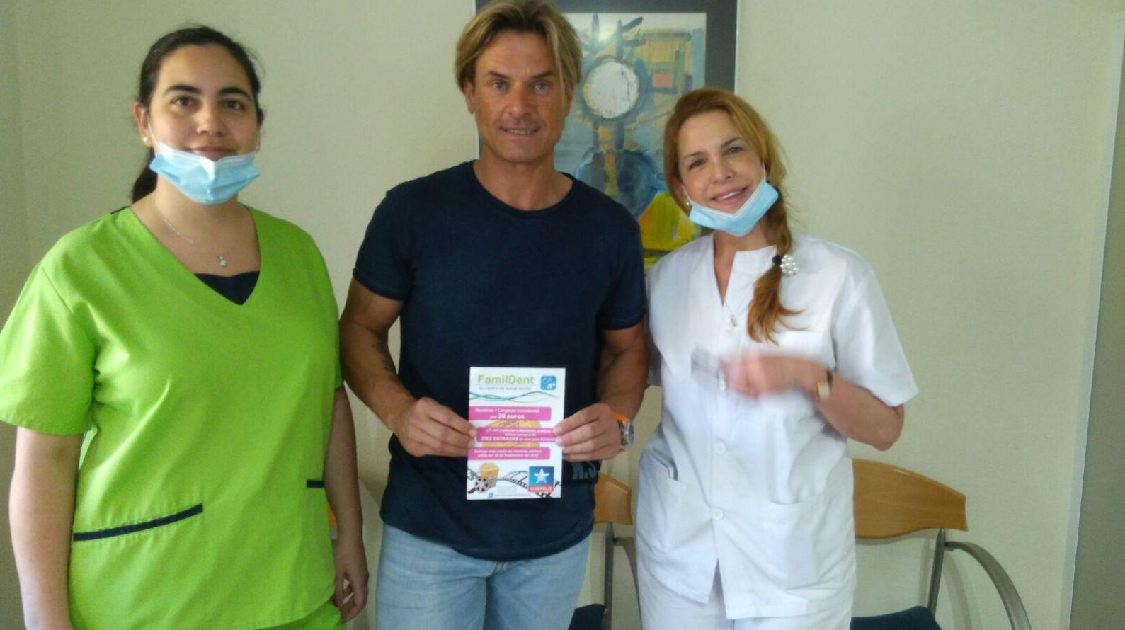 Foto 5 de Clínicas dentales en Valencia | Centro de Salud Dental FamilDent