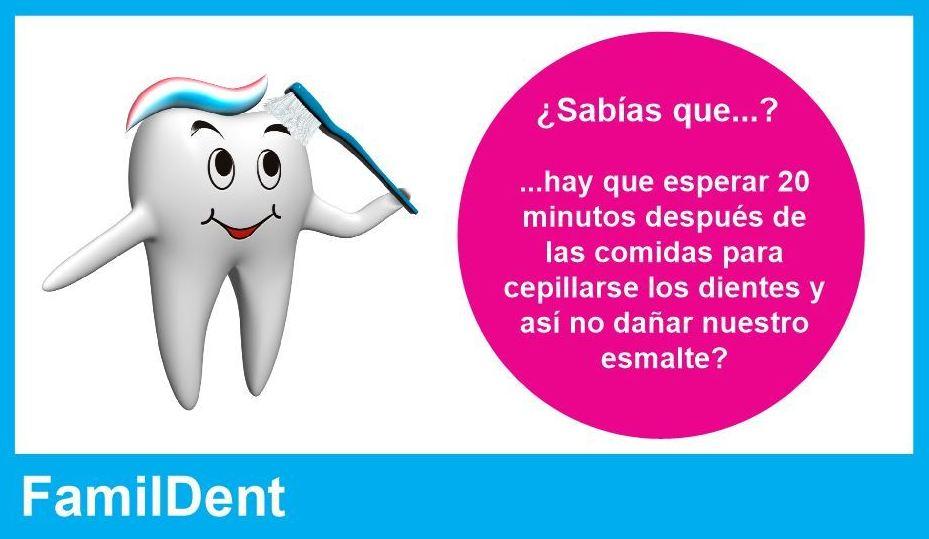 Foto 18 de Clínicas dentales en Valencia | Centro de Salud Dental FamilDent
