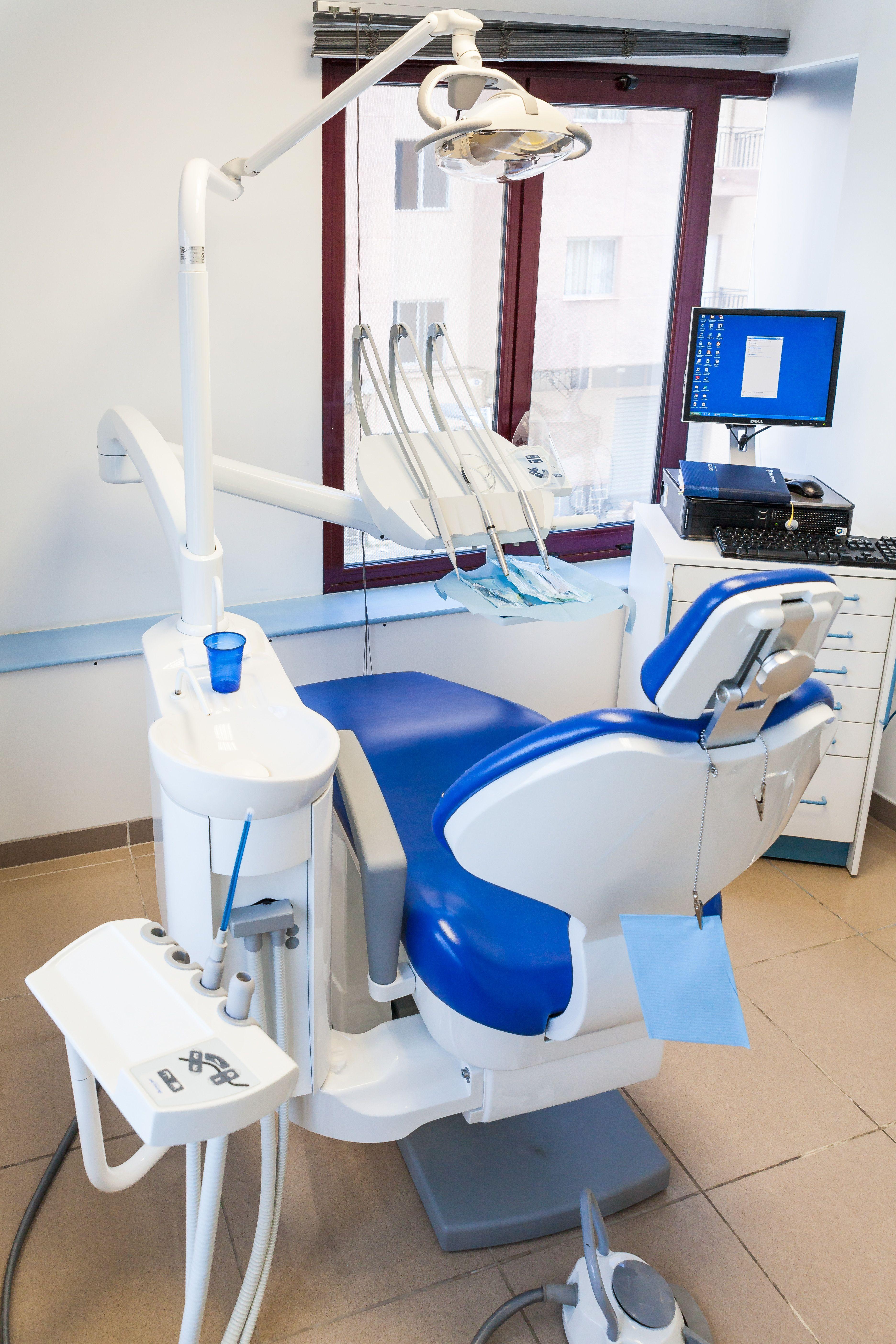 Foto 5 de Clínica dental en La Laguna   Dential