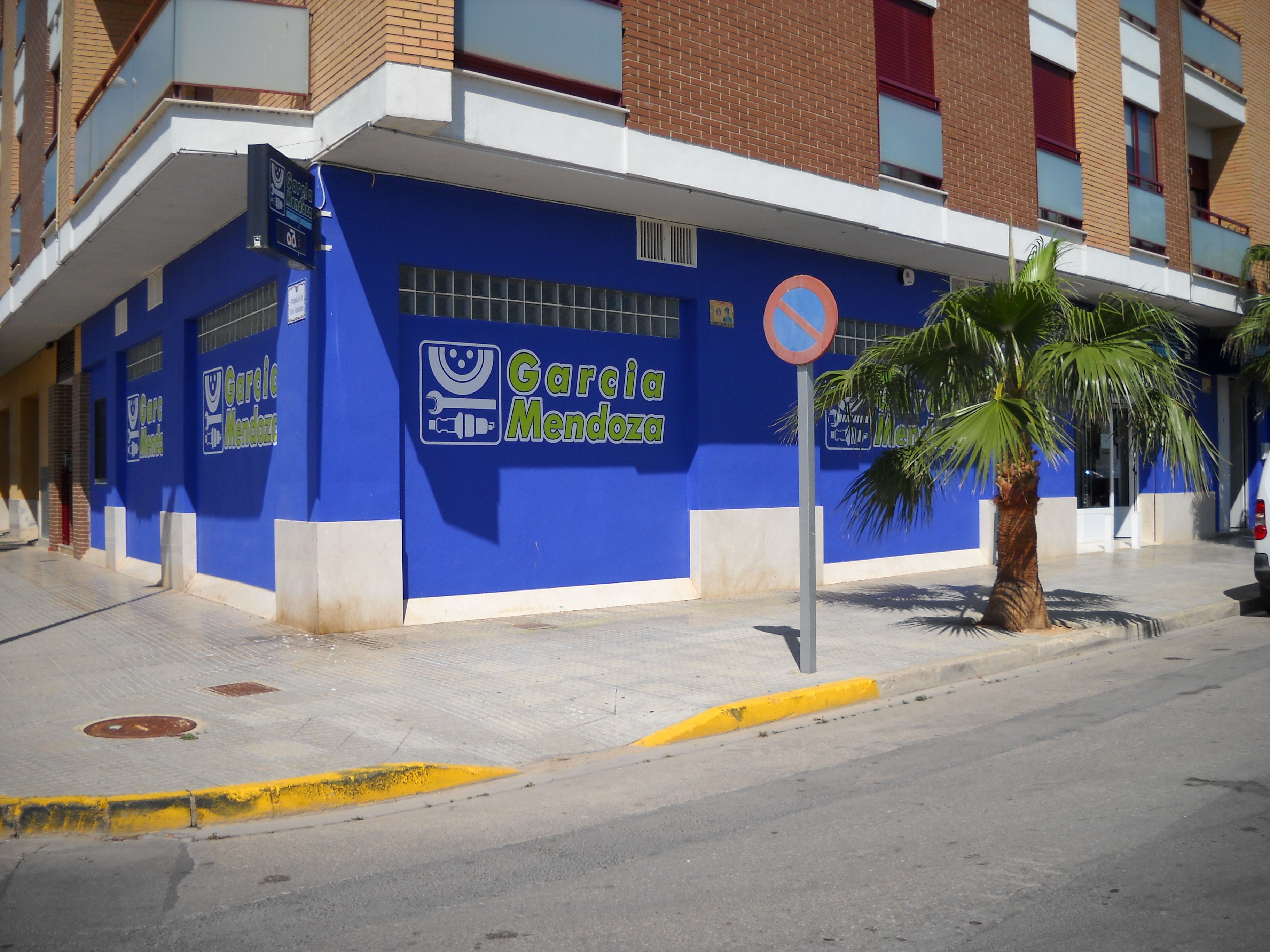 Foto 7 de Recambios y accesorios del automóvil en Carlet | Garcia Mendoza