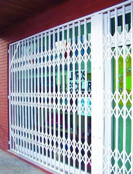 Cierres de Seguridad: Productos de MJ Puertas y Automatismos