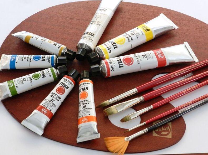 Pintura artística: Productos  de Casa Vila