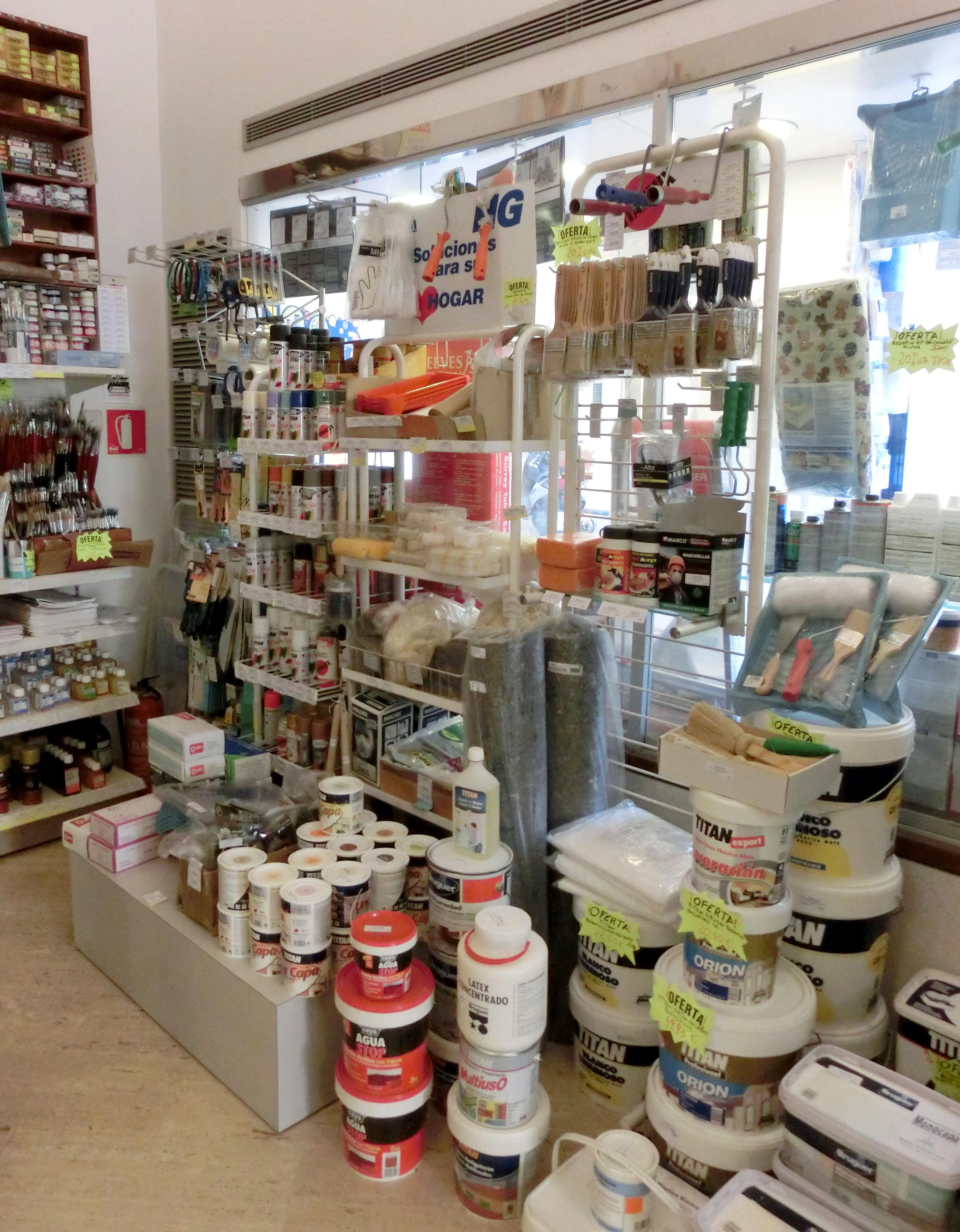 Foto 4 de Fotografía (tiendas) en Palma de Mallorca | Casa Vila