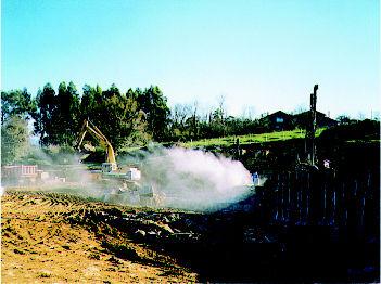 Foto 13 de Cemento expansivo demoledor en  | Kayati