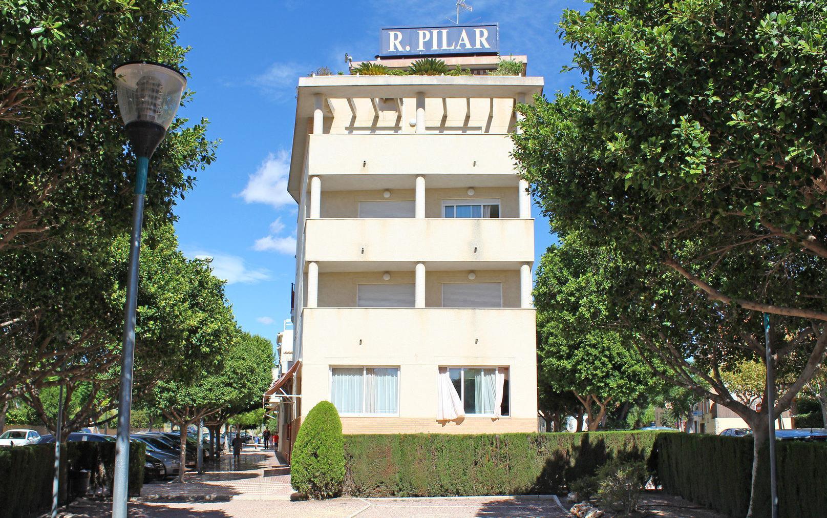 Foto 1 de Residencias geriátricas en Mutxamel | Residencia de Mayores El Pilar