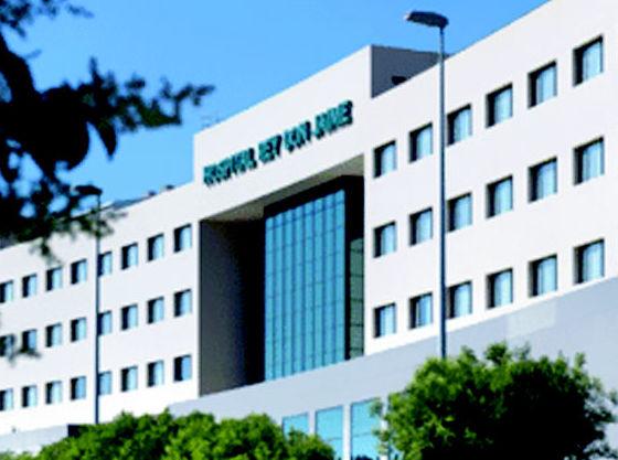 HOSPITAL REY DON JAIME, Castellón