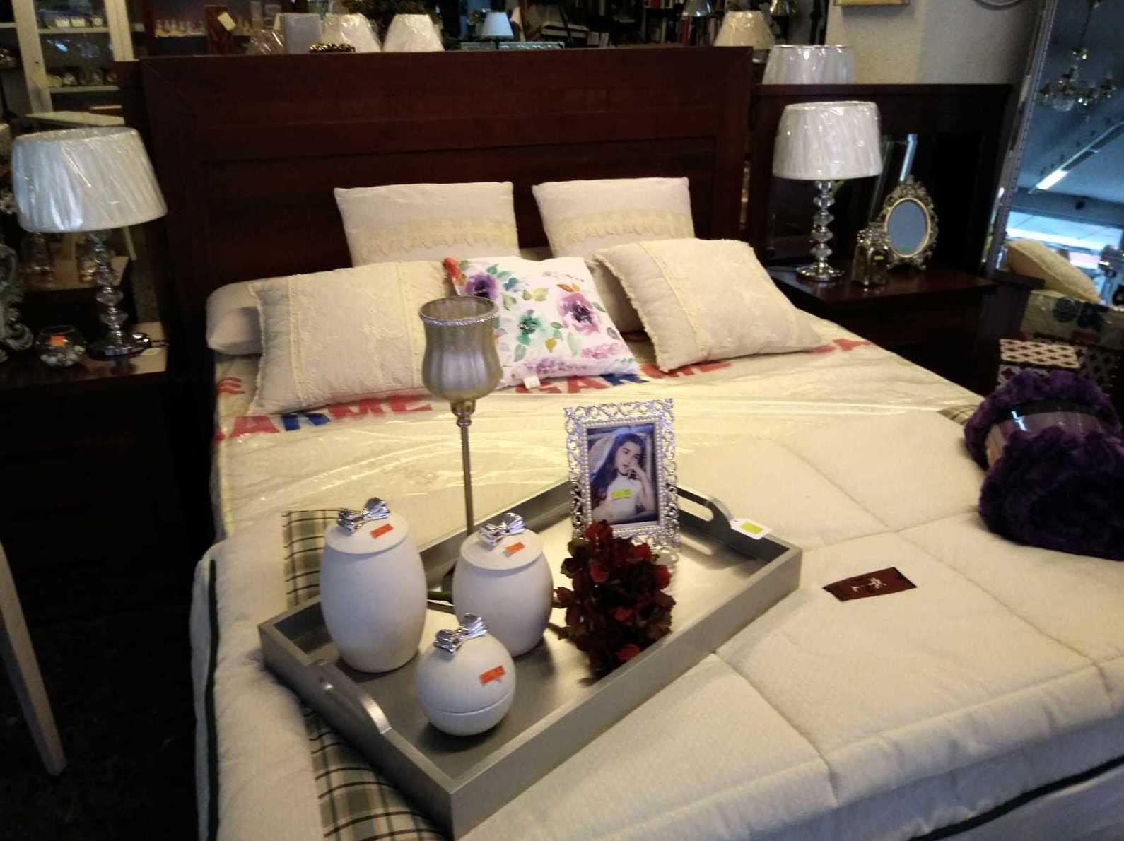 Dormitorios matrimonio en León