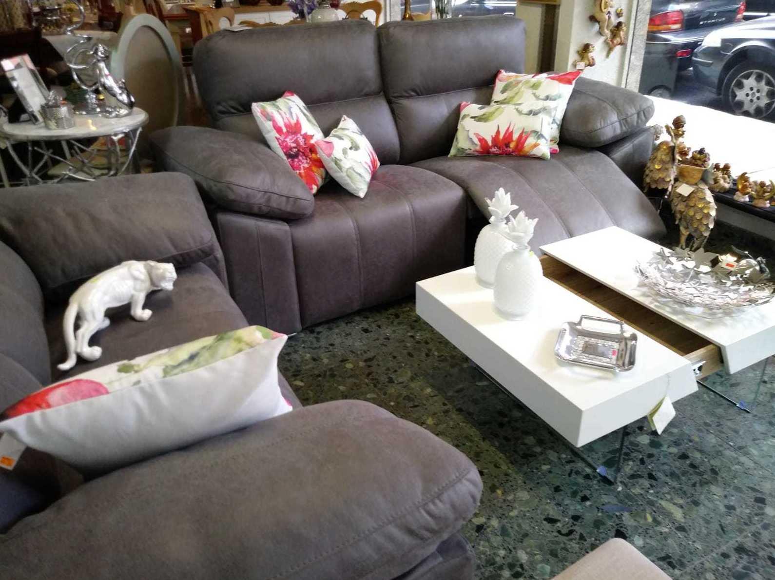 Sofás, sillones y sofás cama: Productos de Muebles Gondisa