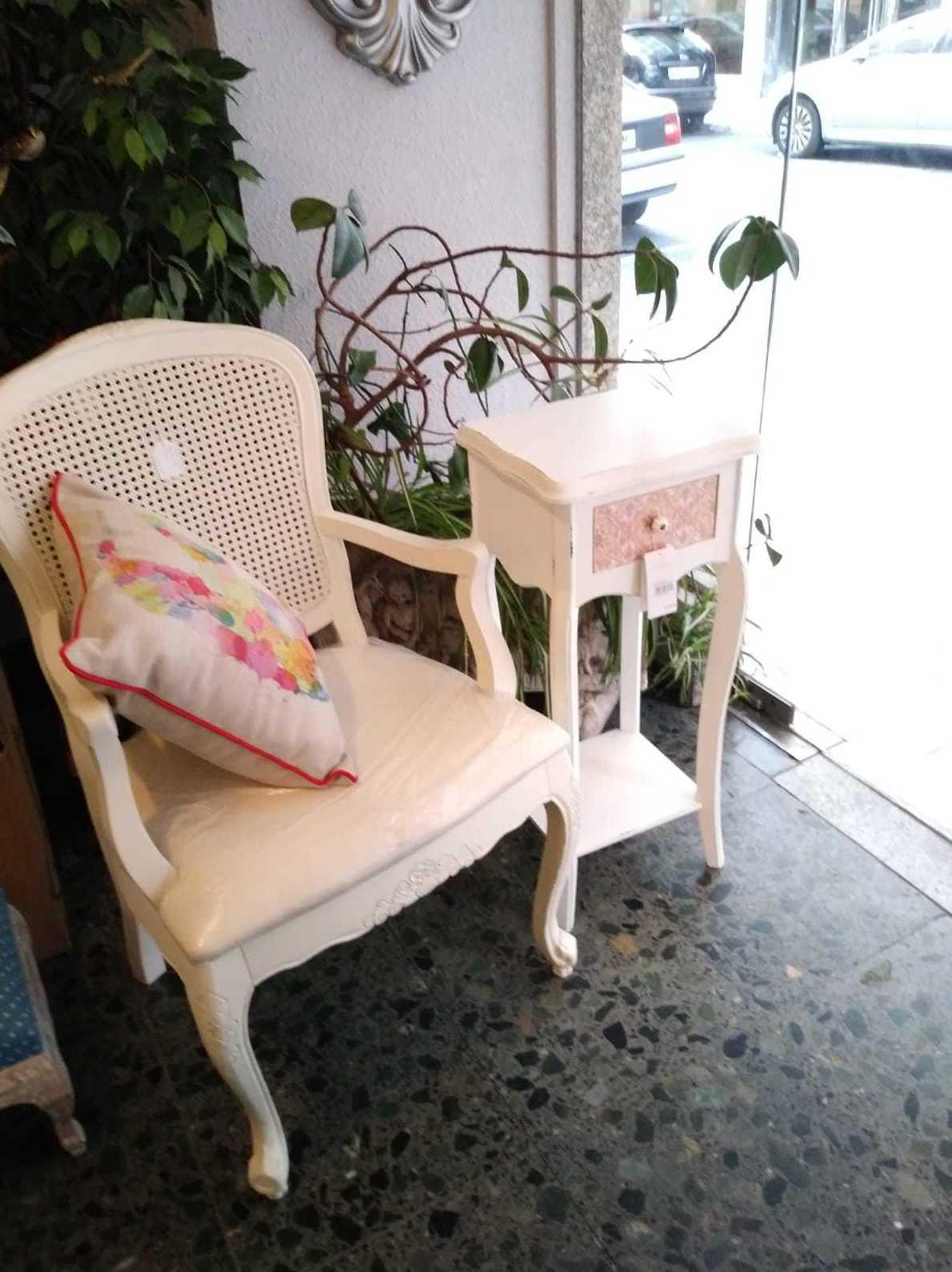 Muebles auxiliares: Productos de Muebles Gondisa