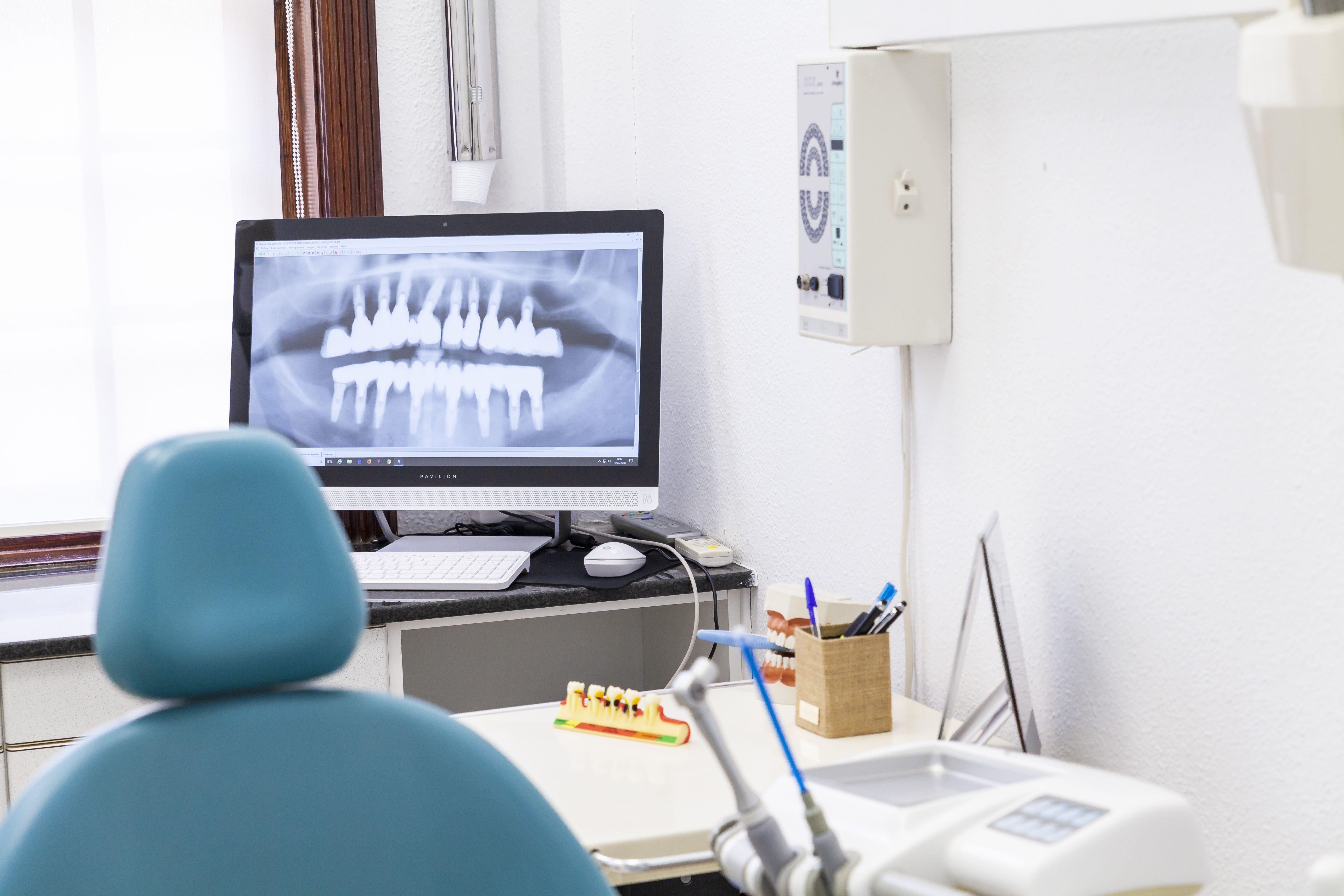 Centro de estética dental en Tenerife